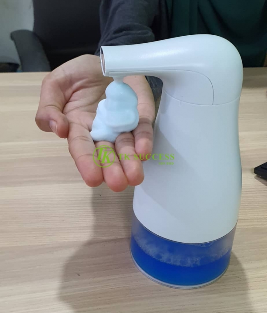 Auto Sensor Foam Soap Dispenser 250ml