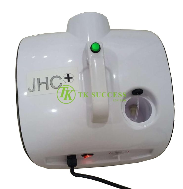JHC NanoFog Atomizer Disinfectant Machine