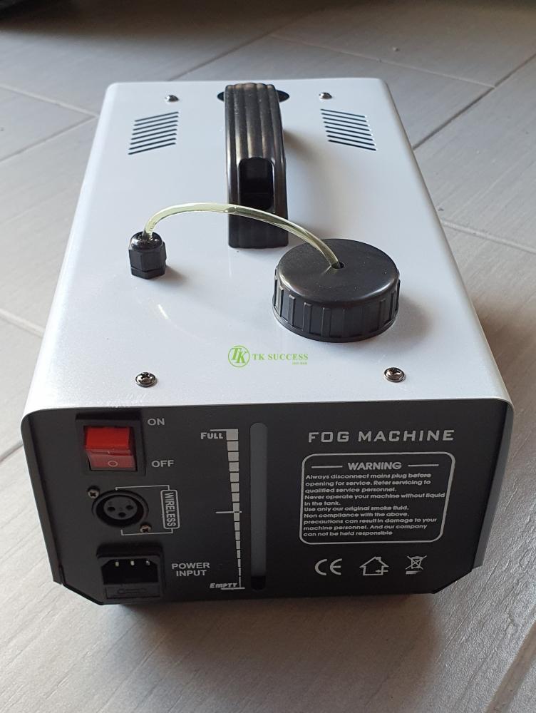 Nanomist Fog Disinfectant Machine 900W