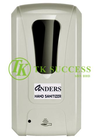 Anders Auto Sensor Hand Sanitizer Gel / Hand Soap Dispenser 1000ml