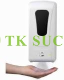 Anders Auto Sensor Hand Sanitizer Liquid Dispenser with UV Light 1000ml (Mist Spray)