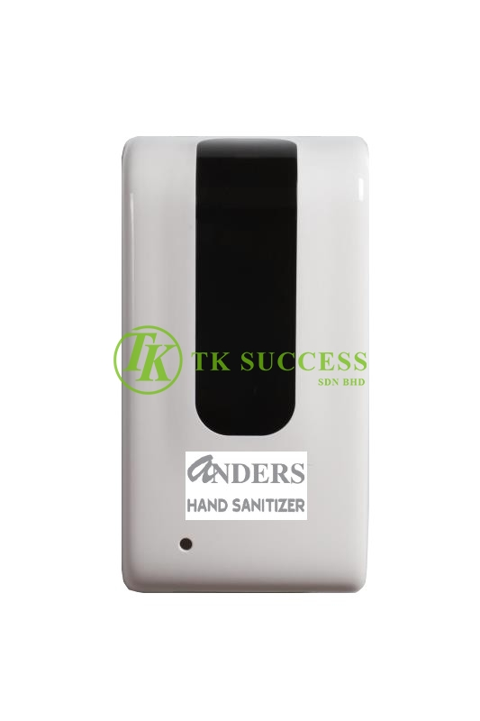 Anders Auto Sensor Hand Sanitizer Liquid Dispenser 1200ml