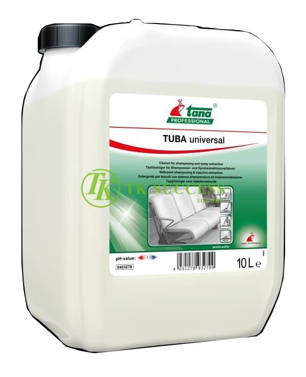 Tana Universal Carpet Shampoo