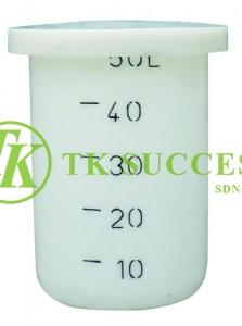 Chemical Tank 50L