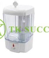 Anders Auto Sensor Soap / Hand Sanitizer Gel Dispenser 700ml