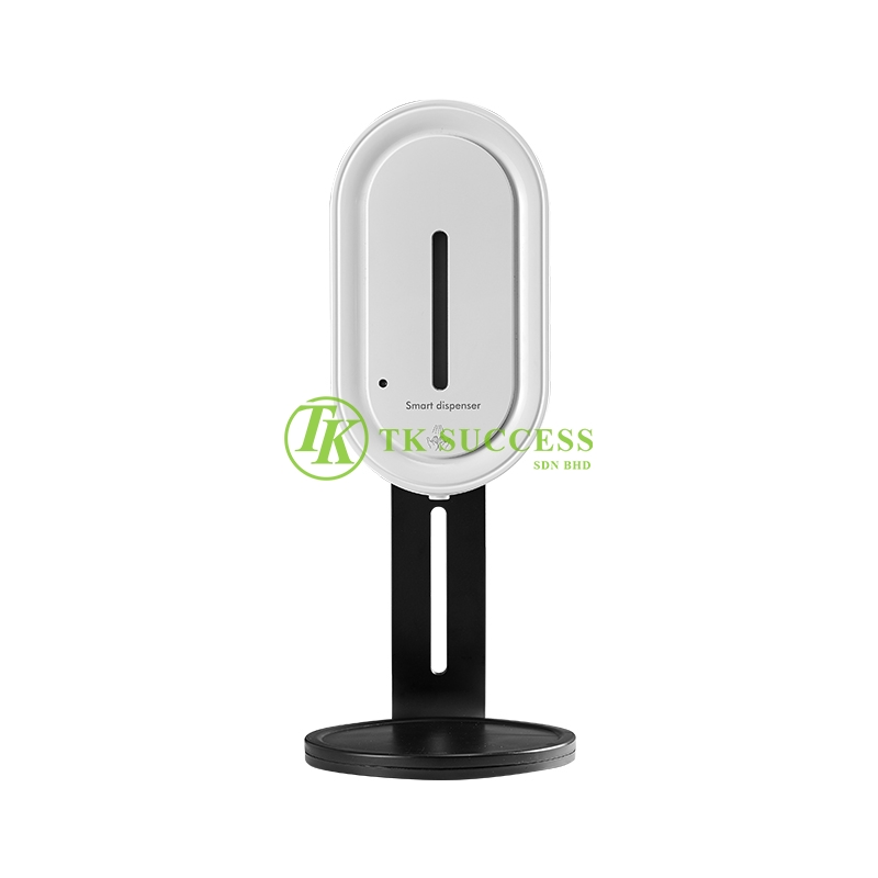 Anders Smart Auto Hand Sanitizer Gel / Hand Soap Dispenser 1000 with Table Stand