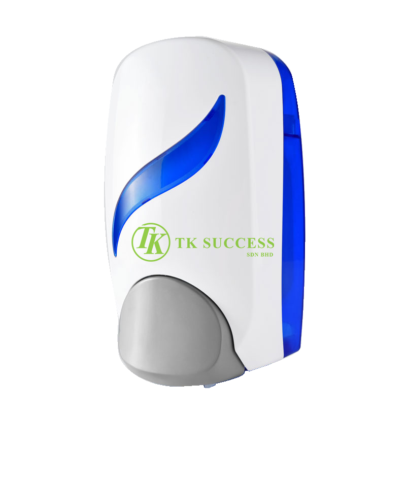 Anders Sleek Hand Sanitizer Liquid Dispenser 500ML (Mist pump)