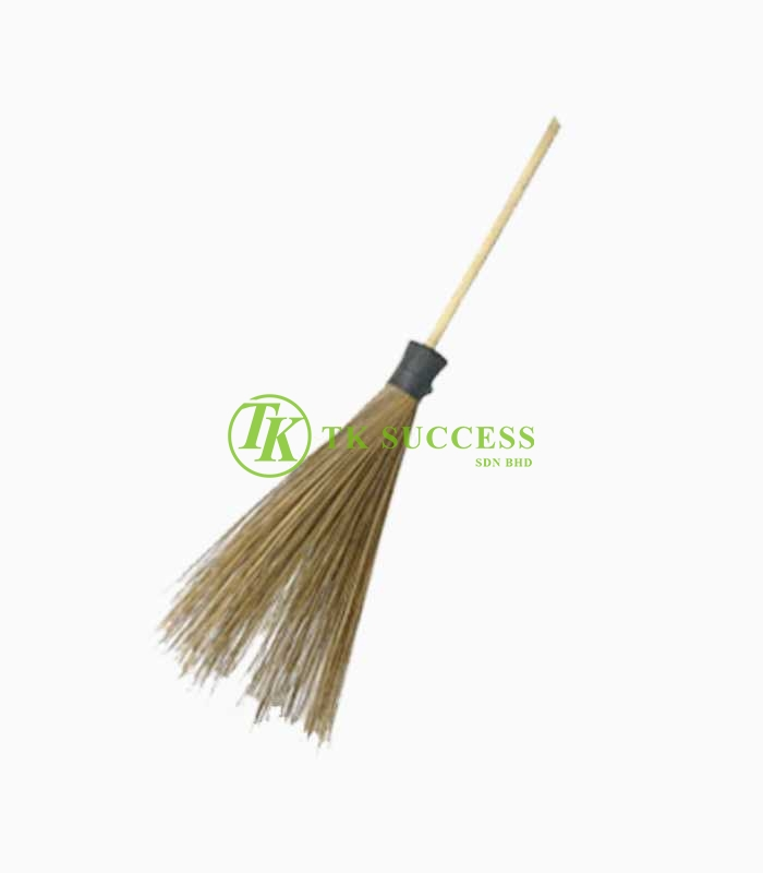 Lidi Broom with Handle
