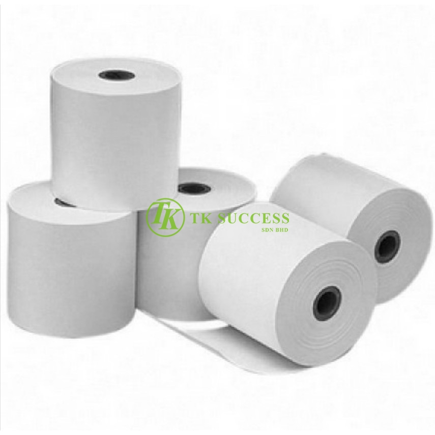 Thermal Paper Roll Japan