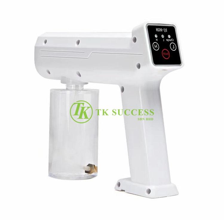 Nano Gun Mist Atomizer Sprayer Disinfectant 300 (Wireless)