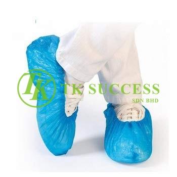Disposable Shoe Cover Plastic