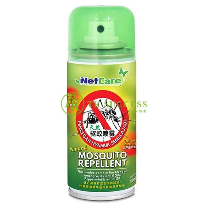 Netcare Mosquito Repellent 100ml