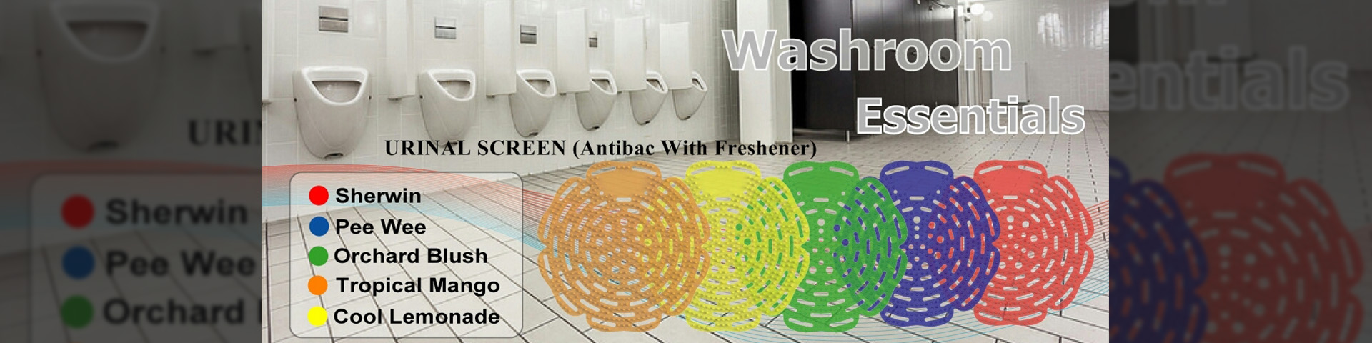 Urinal Screen